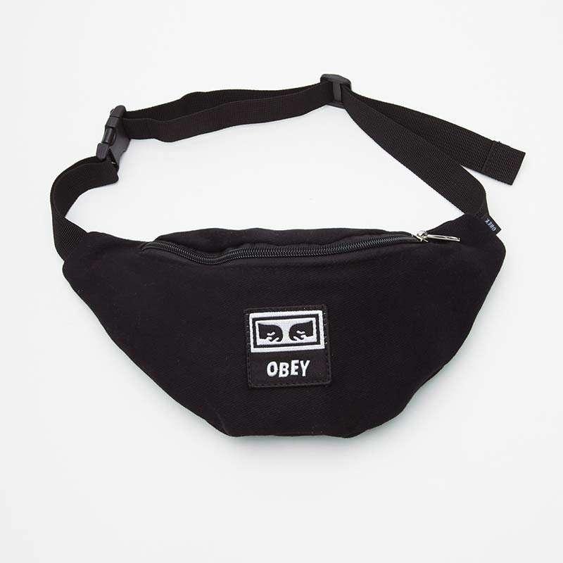 Obey Bauchtasche Wasted Hip Bag