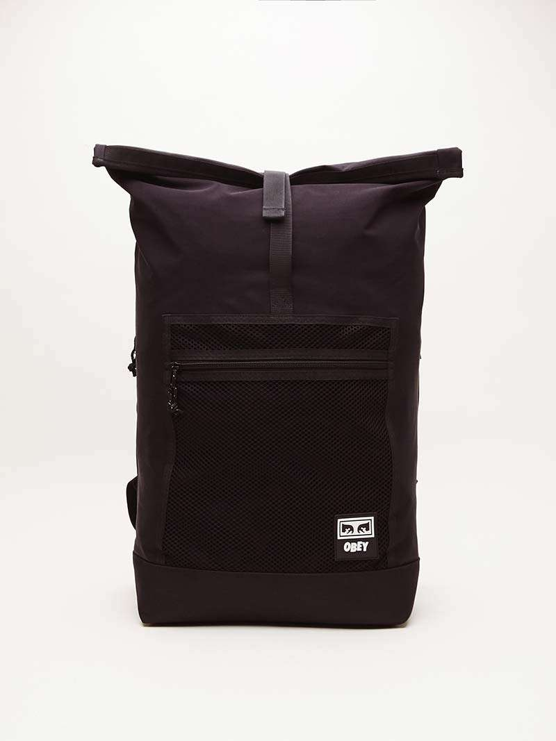 Obey Rucksack Conditions Rolltop