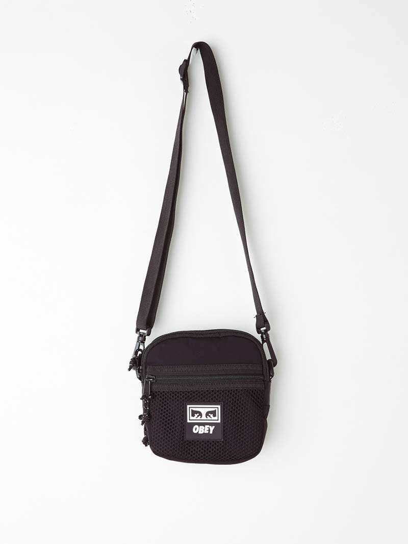 Obey Schultertasche Conditions Traveller