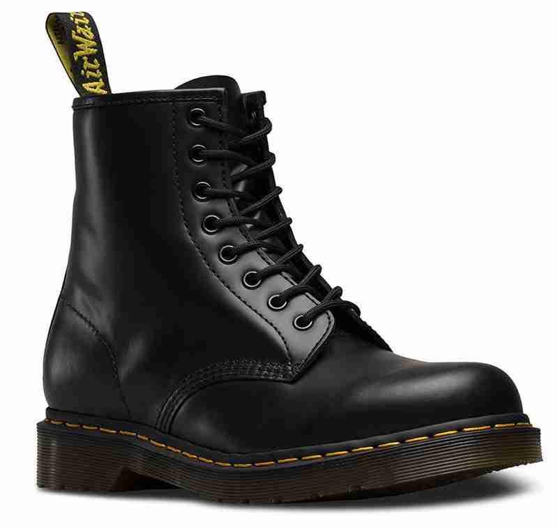 Dr. Martens Street Schuhe 1460