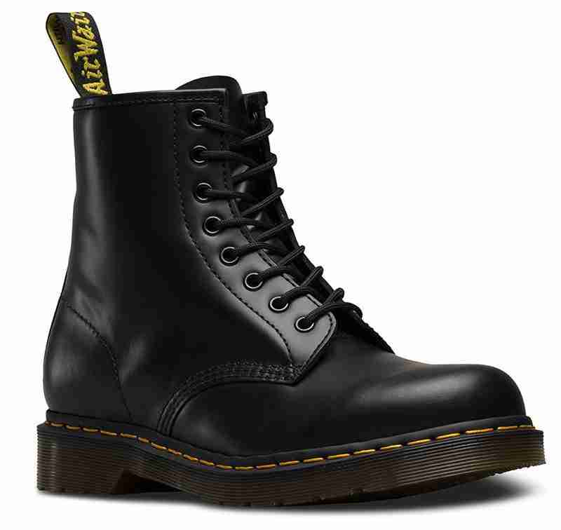 Dr. Martens Damen Street Schuhe 1460 Smooth 59 Last 8-eye