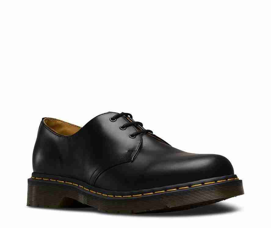 Dr. Martens Damen Street Schuhe 1461 Smooth 59 Last 3-eye