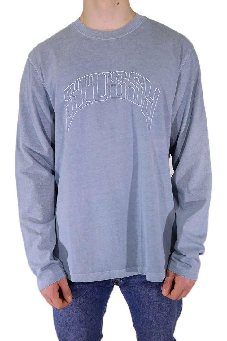 Stussy Langarm T Shirt Arch LS