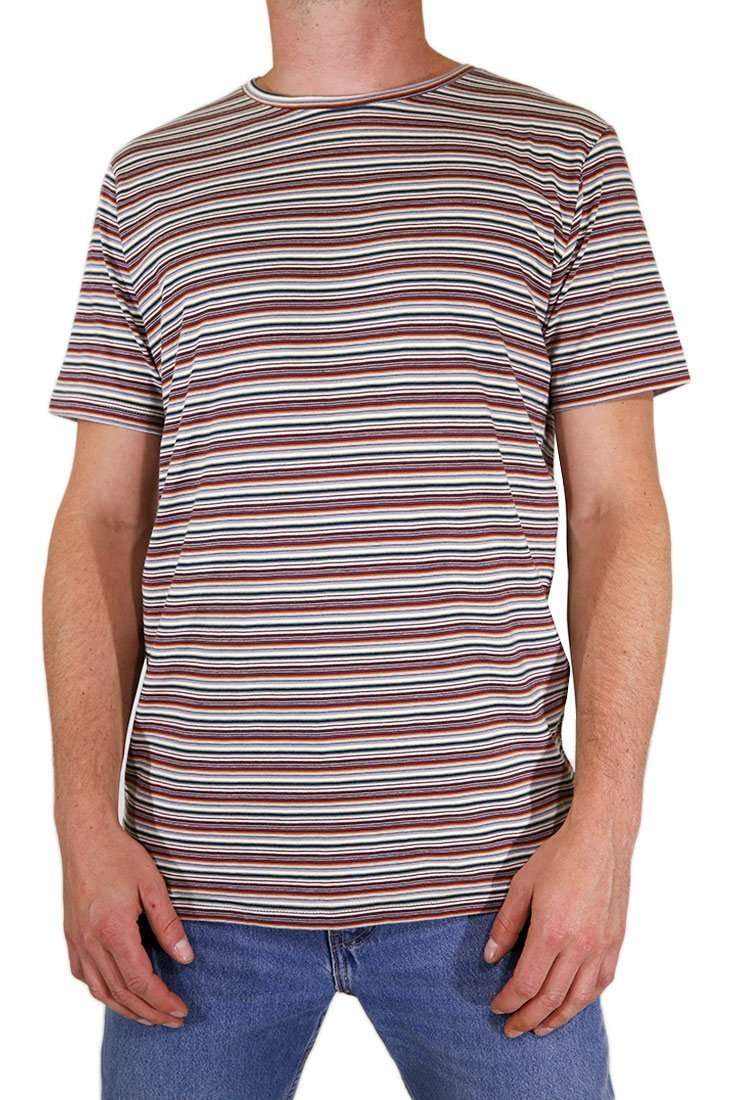 Revolution T Shirt 1144 Kim Striped