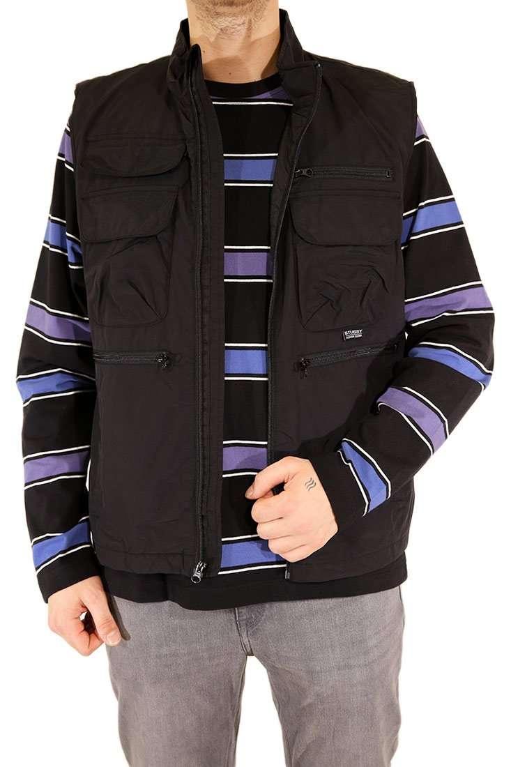 Stussy Jacke Highland Vest