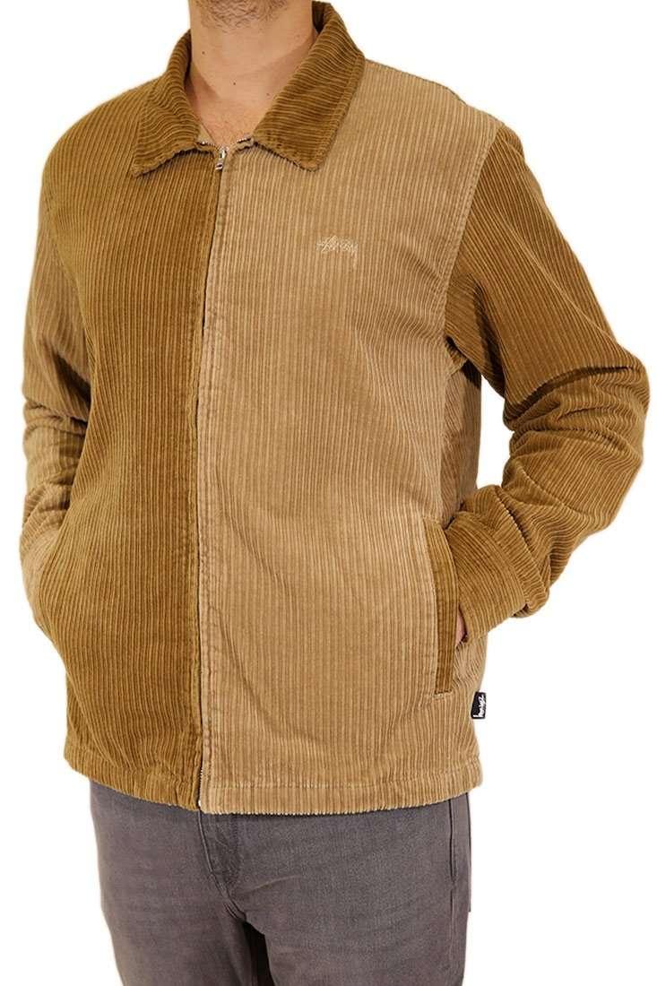 Stussy Jacke Mix Up Cord Jacket