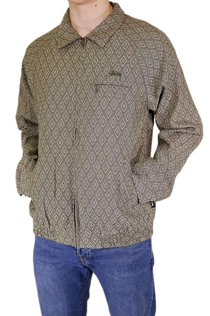 Stussy Jacke Bryan Diamond Jacket