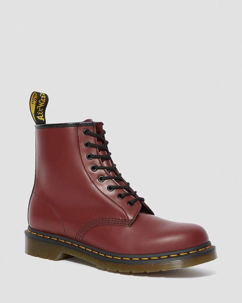 Dr. Martens Street Schuhe 1460 Standard Fit
