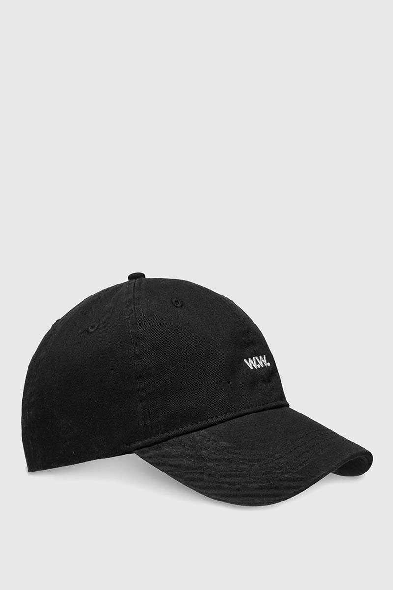 Wood Wood Baseball Cap Low Profile Cap