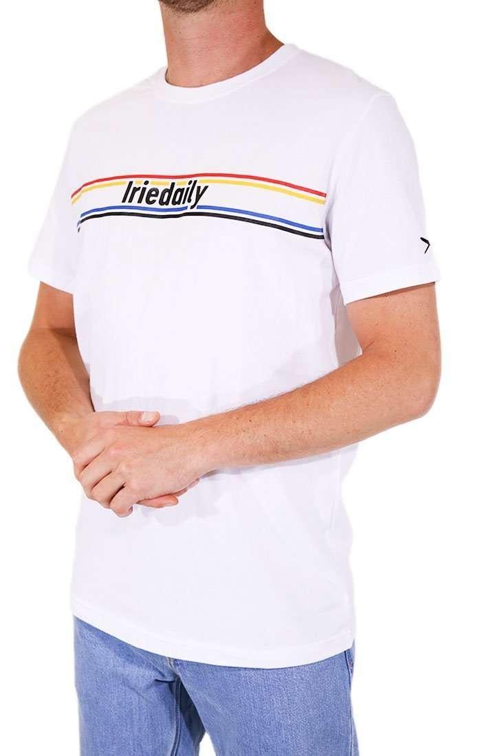 Iriedaily T Shirt Radiotype
