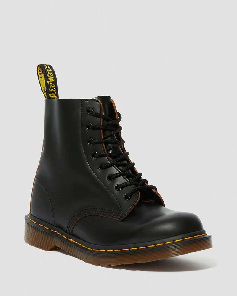 Dr. Martens Street Schuhe Vintage 1490 Made in England