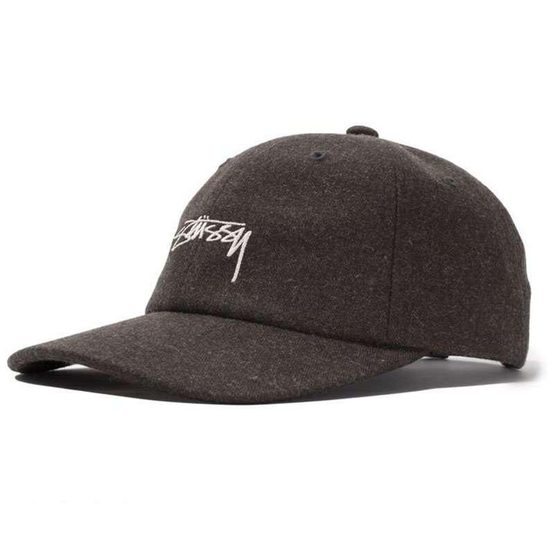 Stussy Baseball Cap SUITING LOW PRO CAP
