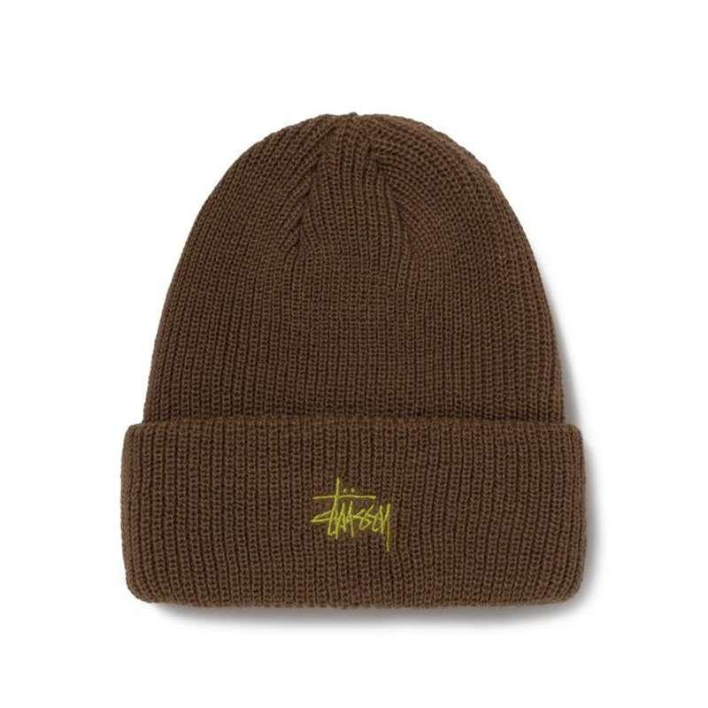Stussy Mütze Basic Cuff Beanie