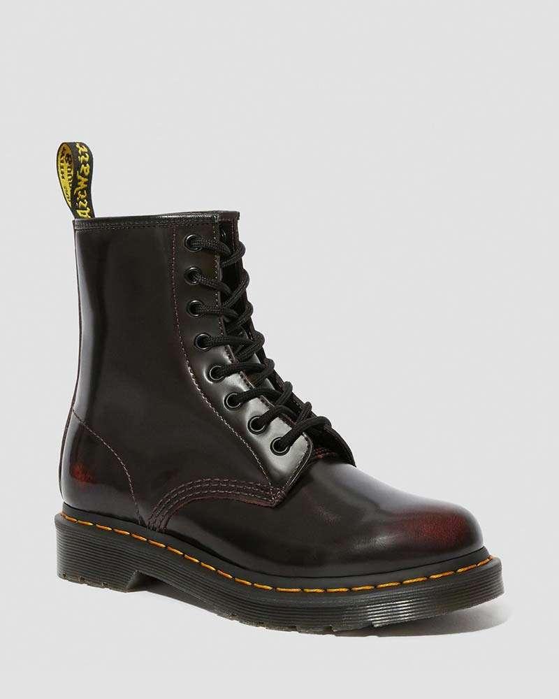 Dr. Martens Damen Street Schuhe 1460 W 8-Eye
