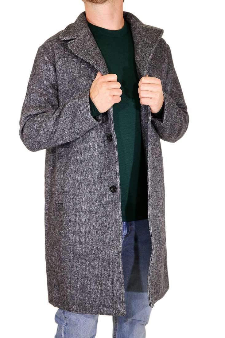 Wemoto Winterjacke Seth Coat