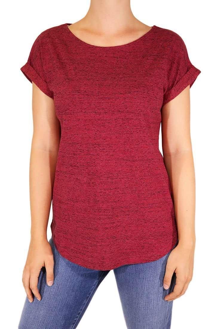 Wemoto DA T-Shirt Bell