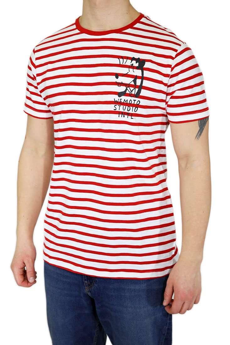 Wemoto T Shirt Tartle