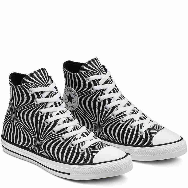 Converse Classic Sneaker Chuck TaylorAll Star Moonshot Hi