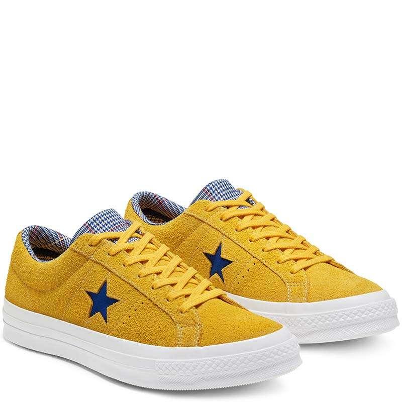 Converse Classic Sneaker One Star Ox