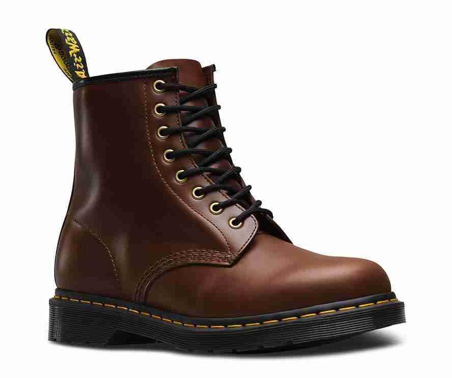 Dr. Martens Street Schuhe 1460 Aqua Glide