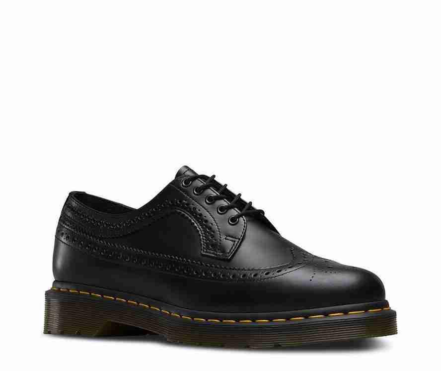 Dr. Martens Street Schuhe 3989 Z Brogue