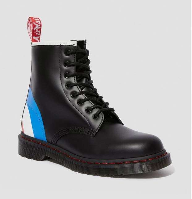 Dr. Martens Street Schuhe 1460 The Who
