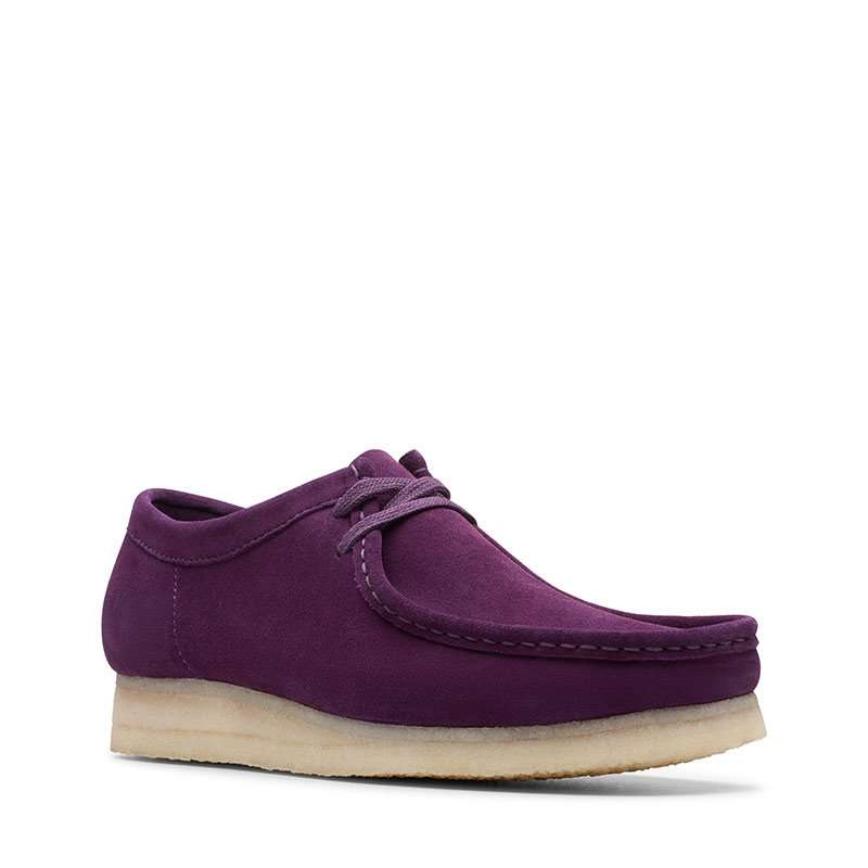 Clarks Originals Street Schuhe Wallabee