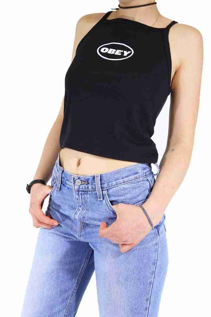 Obey Top  Obey Galleria