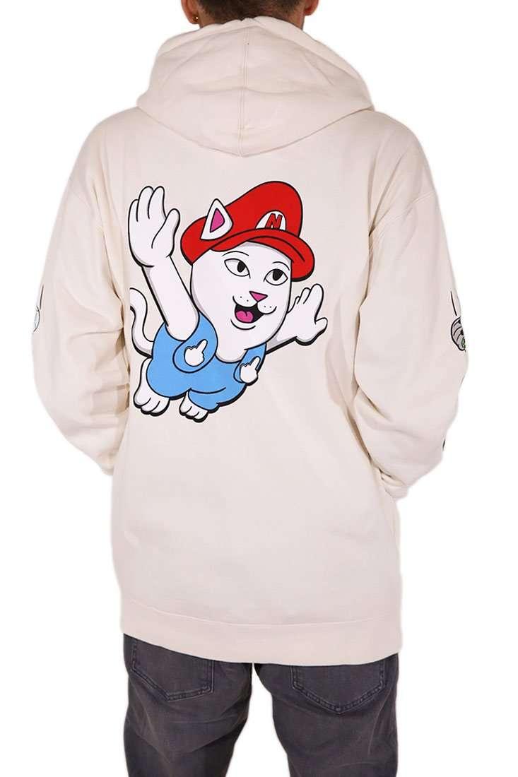 Rip N Dip Hooded Sweater Nermio