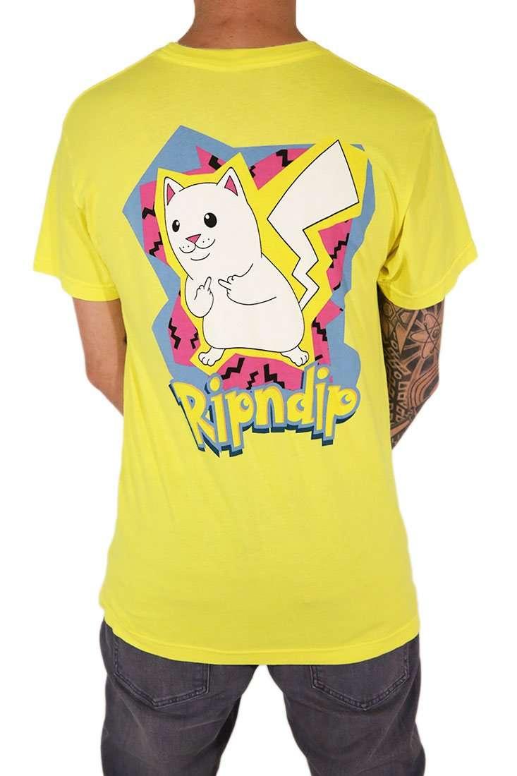 Rip N Dip T Shirt Catch em All