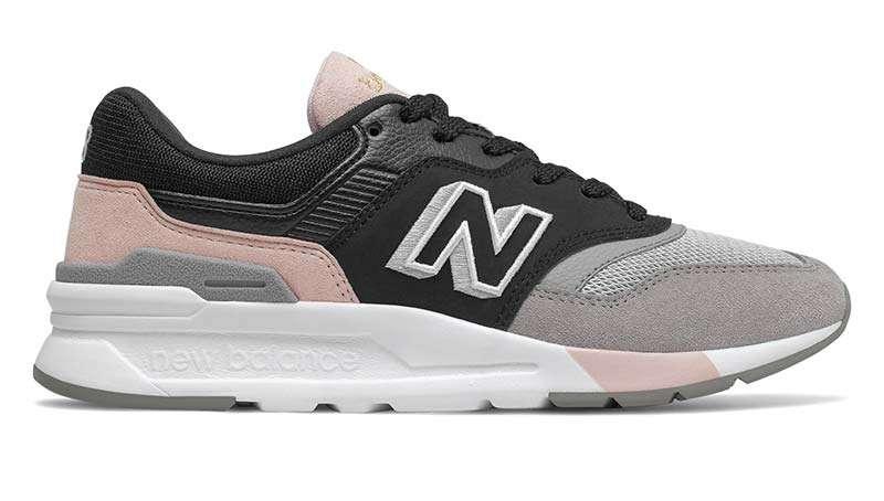 New Balance Damen Sneaker CW997HAL