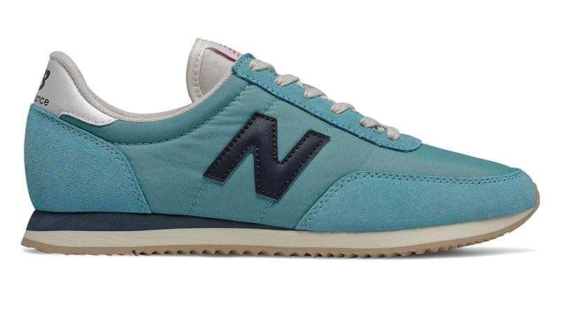 New Balance Damen Sneaker WL720BC