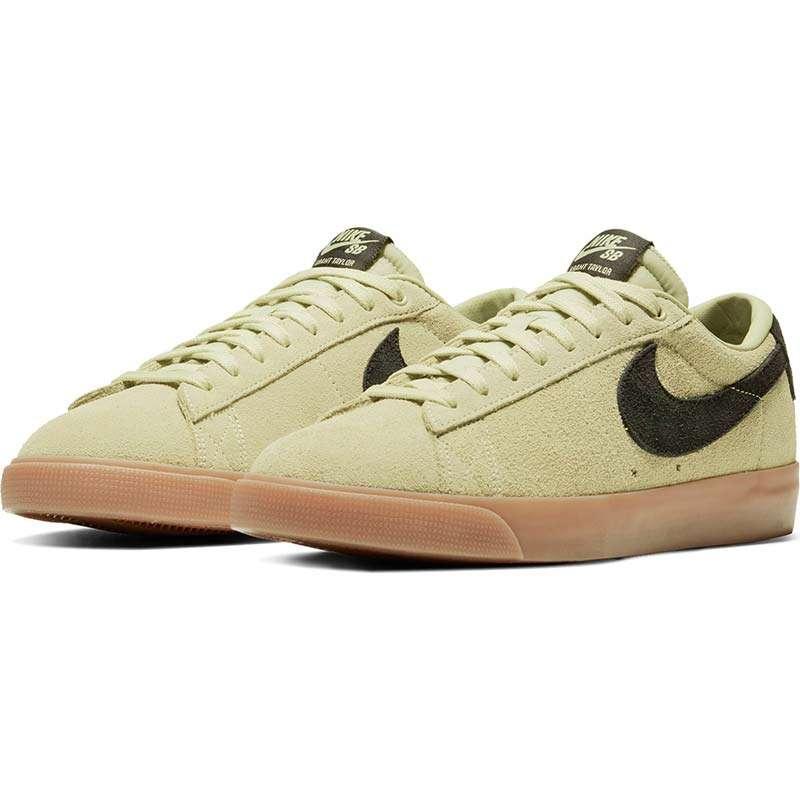 Nike SB Skate Schuhe Nike SB Blazer Low GT