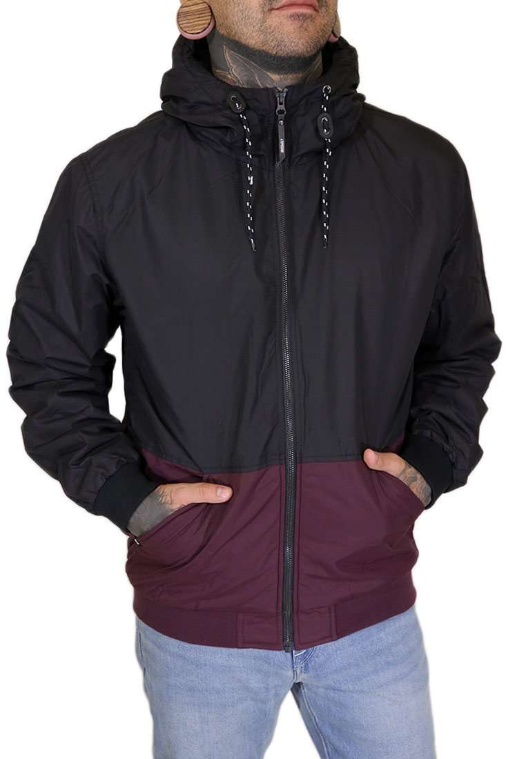 Iriedaily Winterjacke Juncture