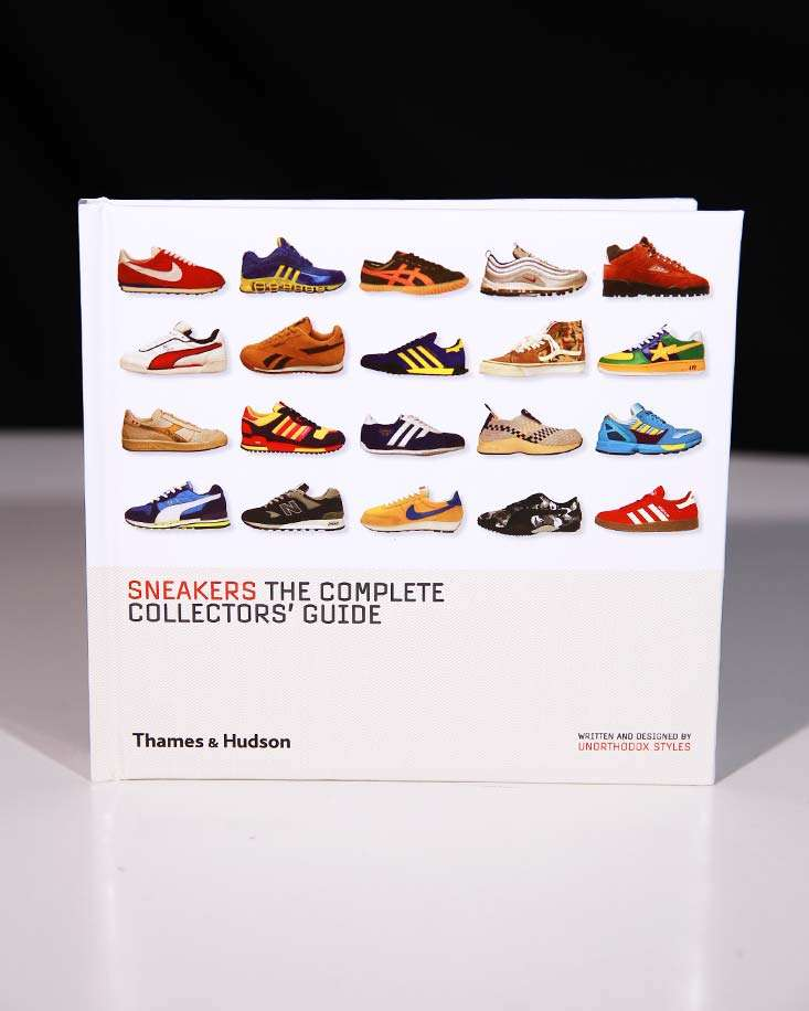 Morawa Sneakers – The Complete Collectors' Guid