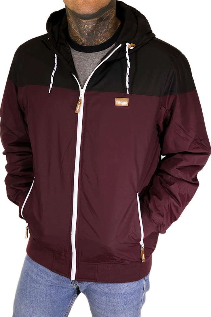 Iriedaily Winterjacke Insulaner Jacket