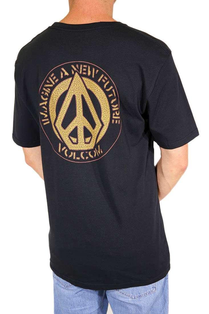 Volcom T Shirt Conceiver