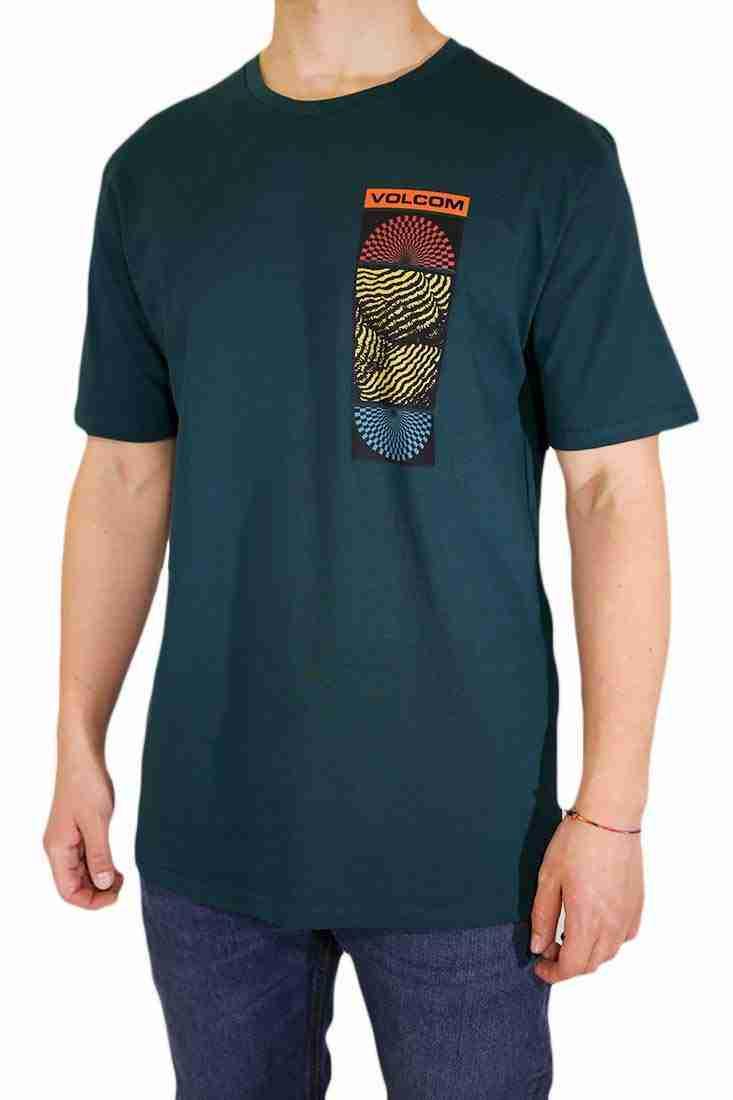 Volcom T Shirt Optional BSC
