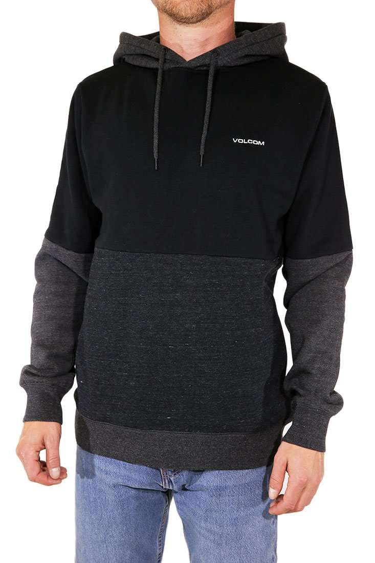 Volcom Hooded Sweater SNGL STN Div