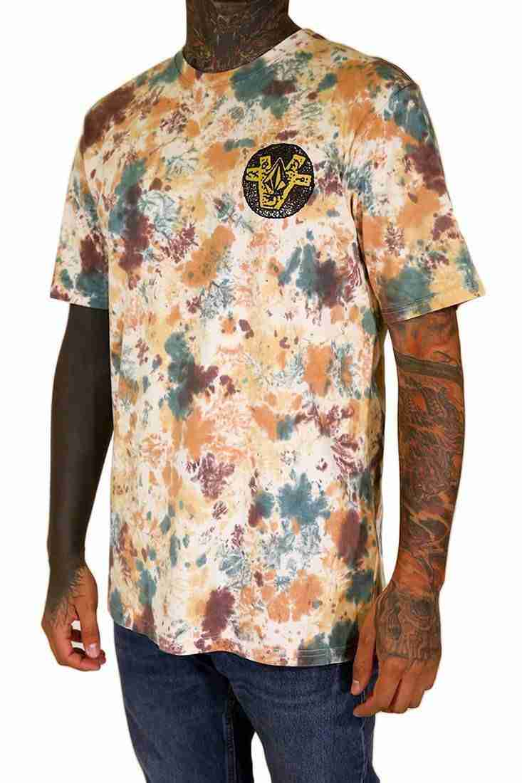 Volcom T Shirt Roll Out