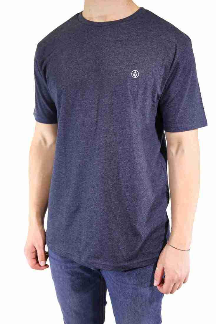 Volcom T Shirt Circle Stone HTH