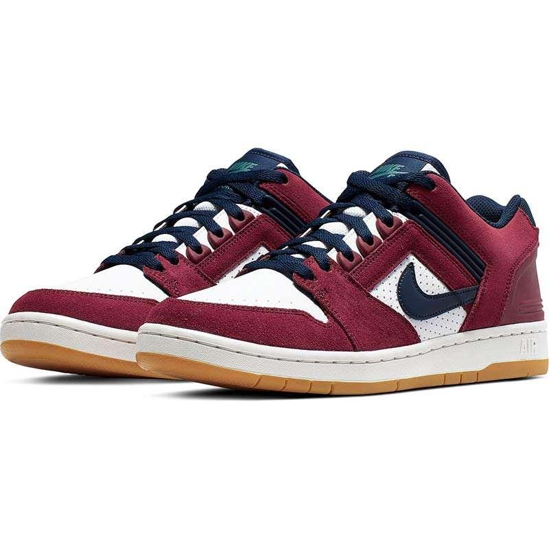 Nike SB Skate Schuhe Airforce II Low