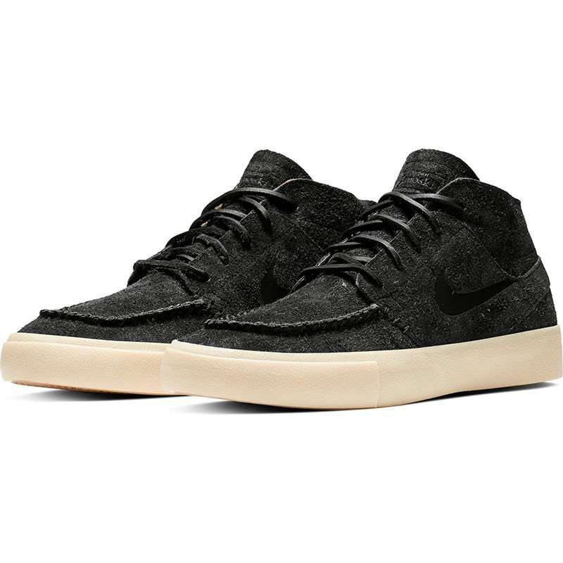 Nike SB Skate Schuhe Zoom Janoski Mid Crafted