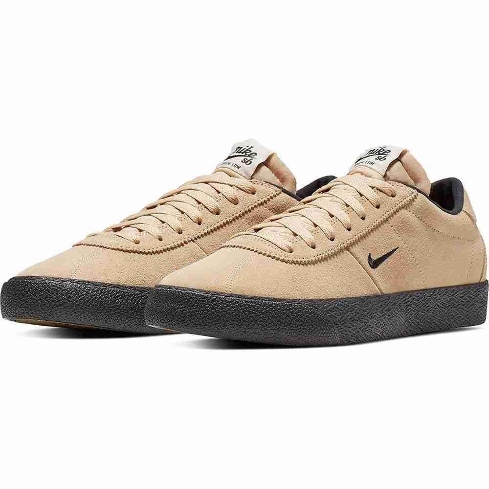 Nike SB Skate Schuhe Zoom Bruin Ultra