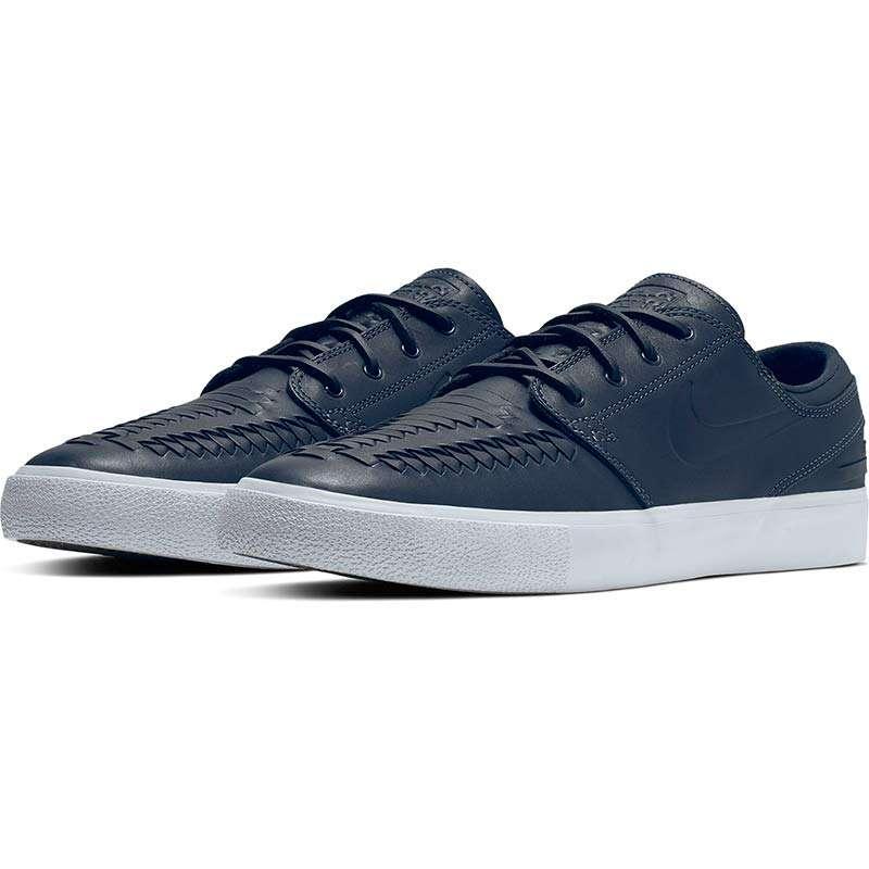Nike SB Skate Schuhe Janoski RM Crafted