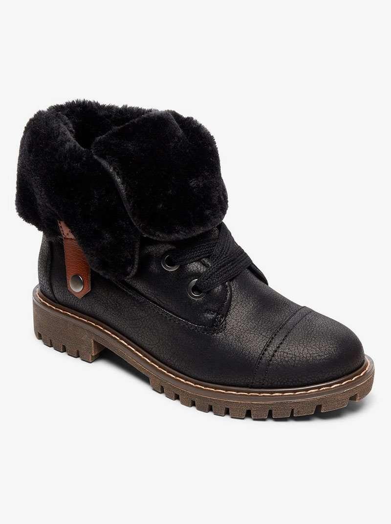 Roxy Damen Street Schuhe Bruna Sherpa