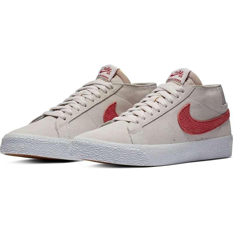 Nike SB Skate Schuhe Zoom Blazer Chukka