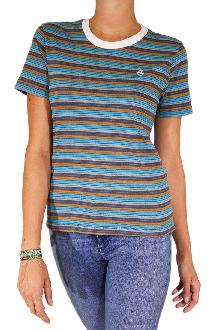 Volcom DA T-Shirt Heywood