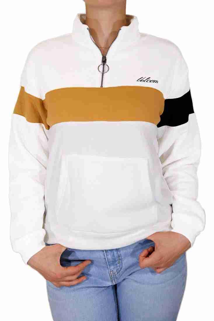 Volcom DA Pullover Short Staxx Zip
