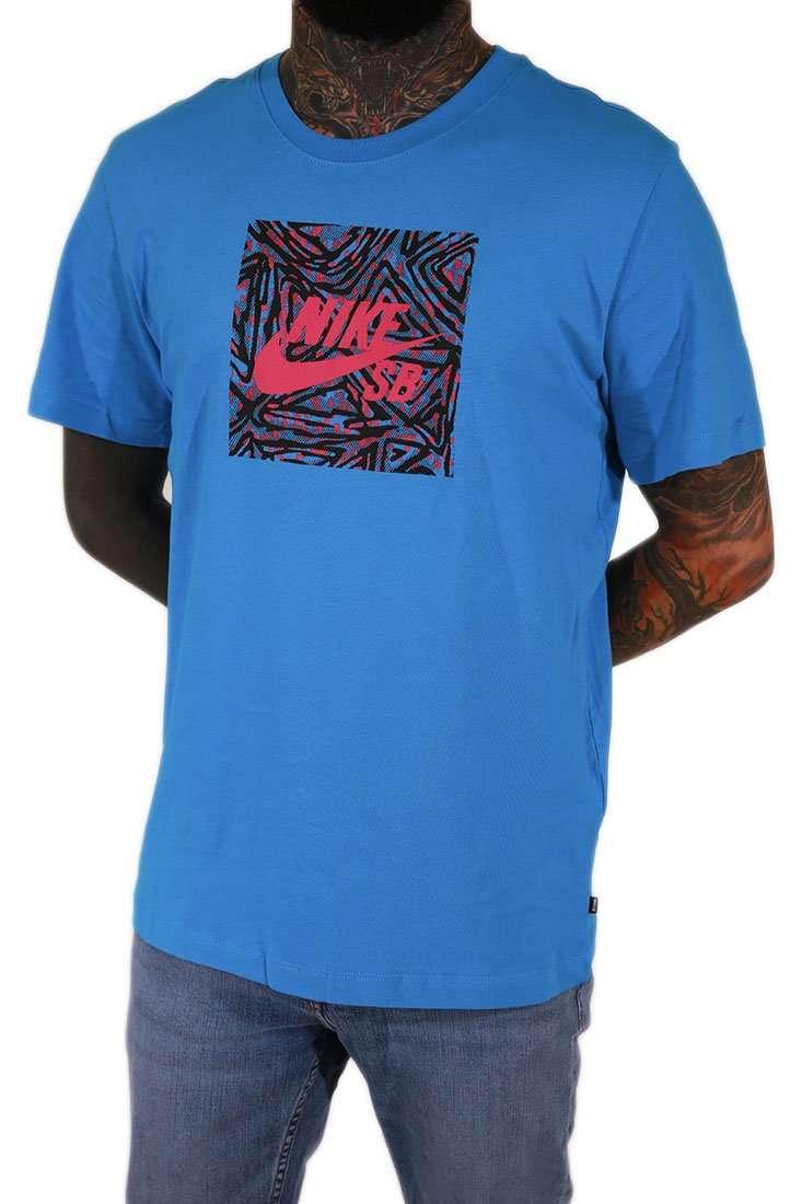 Nike SB T Shirt SB Tee Triangle